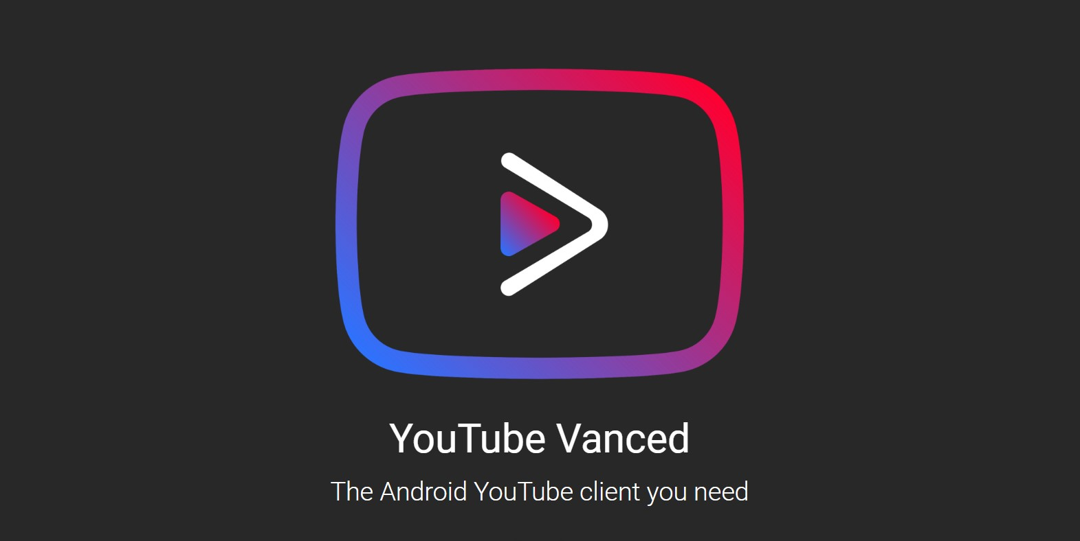 YouTube Vanced APK download v15