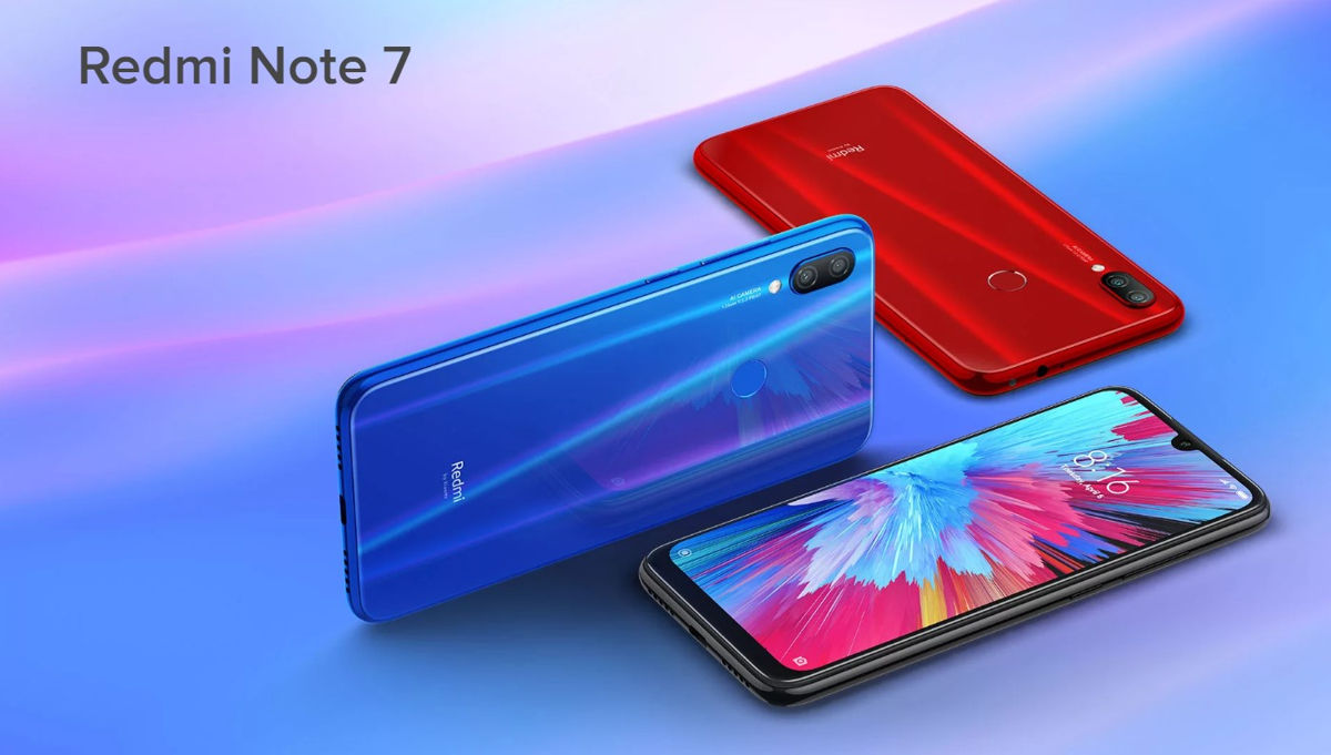 Download Xiaomi Redmi Note 7 and 7 Pro latest MIUI 11 Global Stable ROM