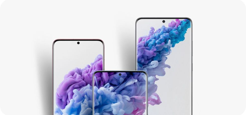 Samsung Galaxy S10e, S10, S10+ ONE UI 2.1 update with all GALAXY S20 features