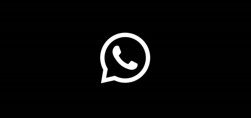 AMOLED black whatsapp APK download