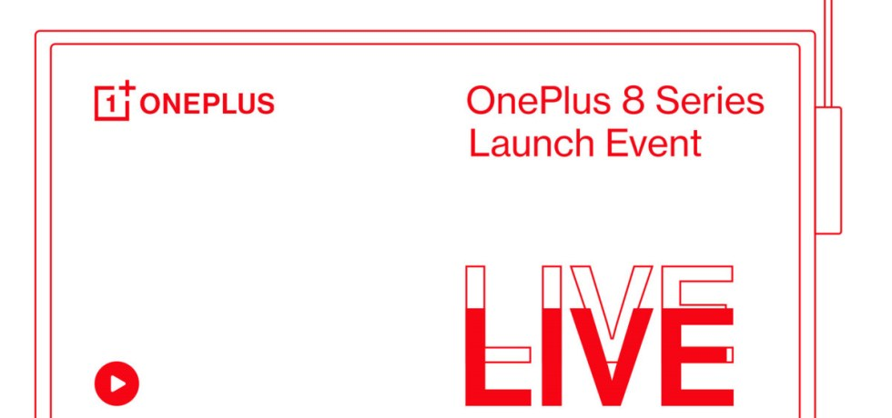 OnePlus 8 Series launch event is coming OnePlus Lead With Speed