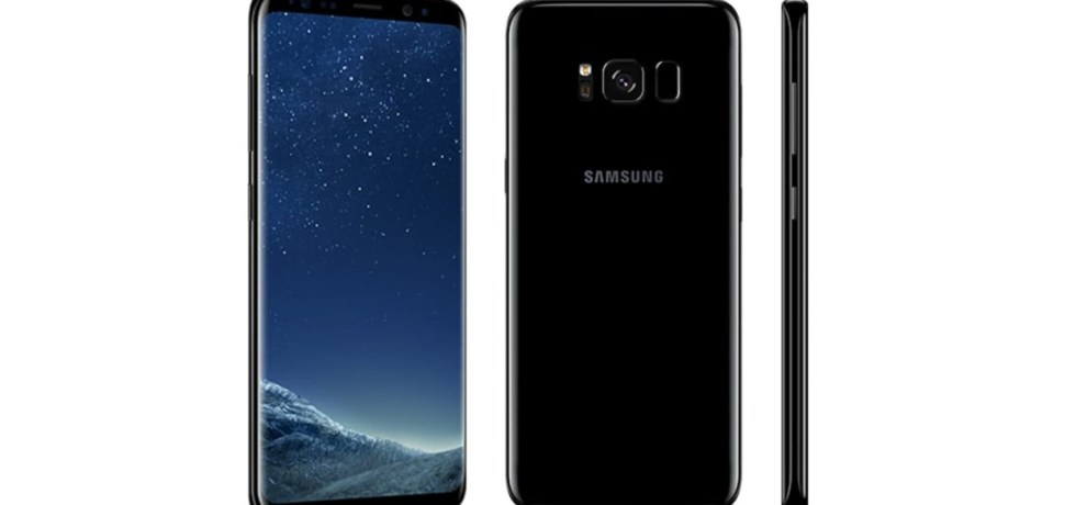 Android 10 for Samsung Galaxy S8 S8 plus and Note 8 based on lineage os 17.1