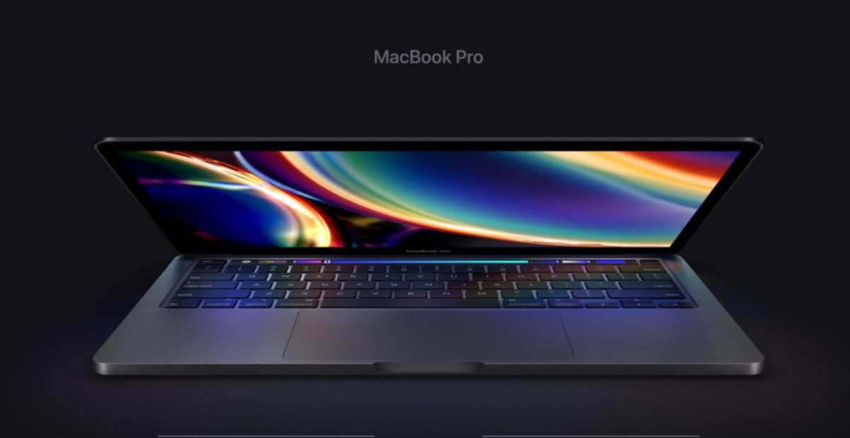 Download Apple Macbook Pro 2020 Wallpapers