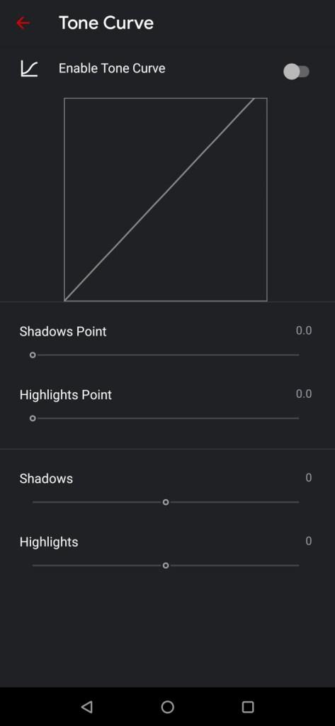 Google Camera Ultra CVM Mod Screenshot 3