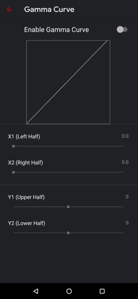 Google Camera Ultra CVM Mod Screenshot 4