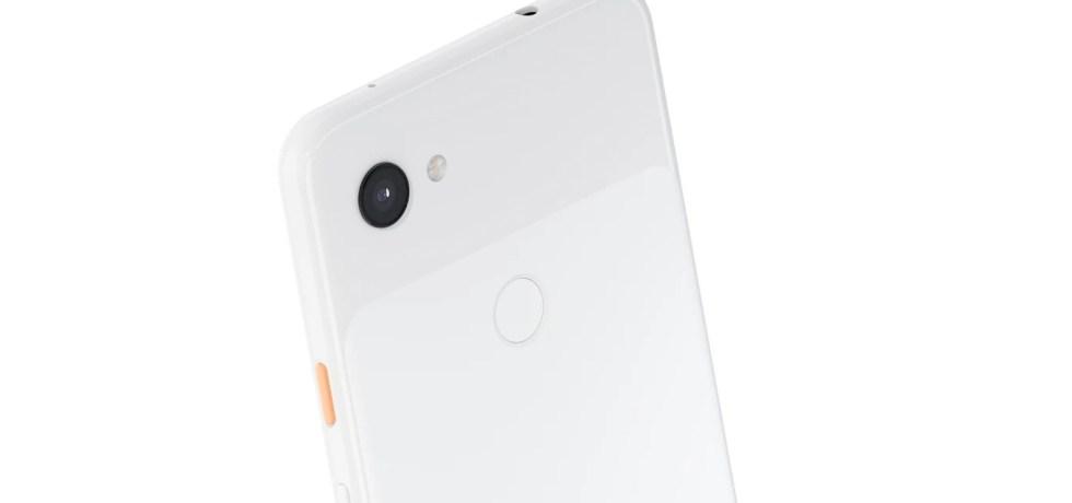 Google Pixel 3a camera APK download
