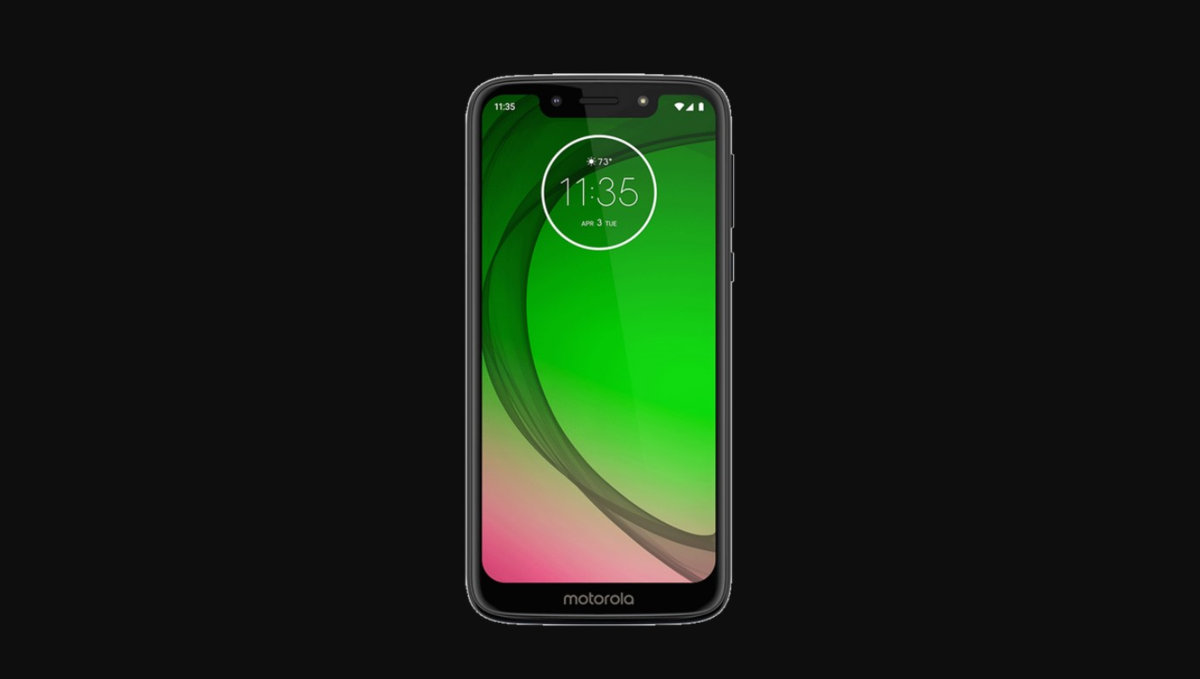 Moto G7 Play gets Android 10 OTA update download now!