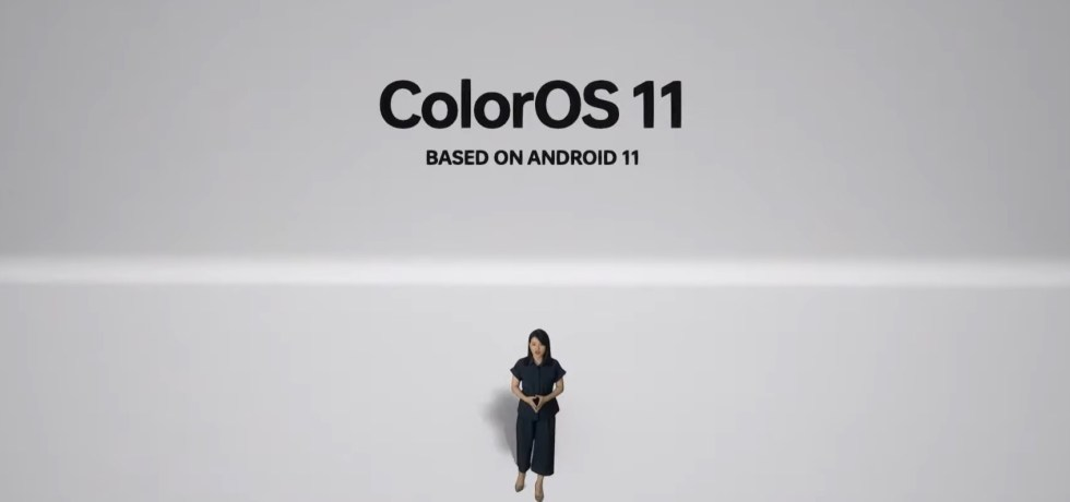 OPPO ColorOS 11 based on Android 11 download