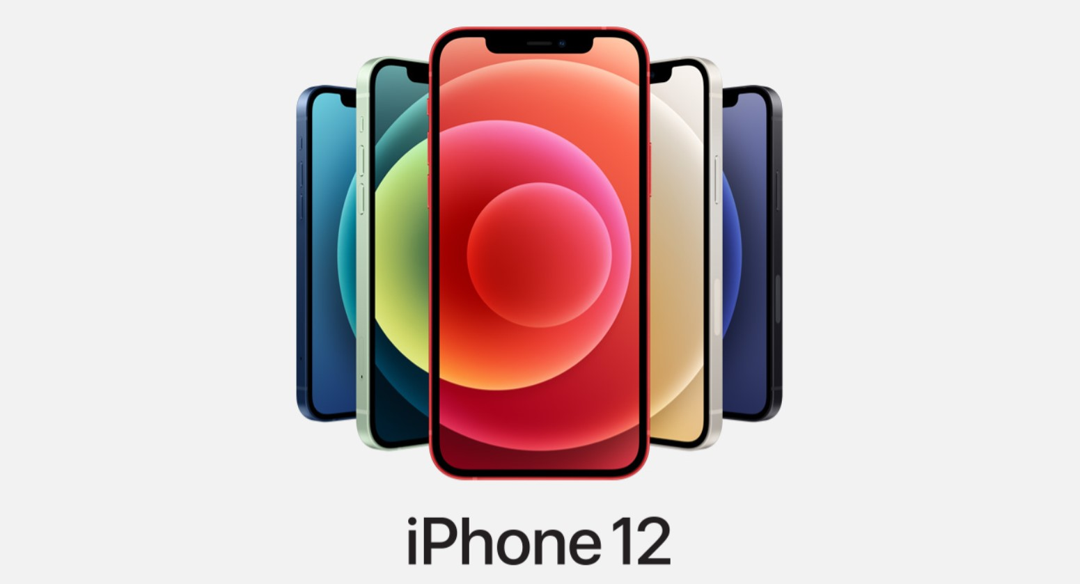 Apple iPhone 12 live wallpapers download