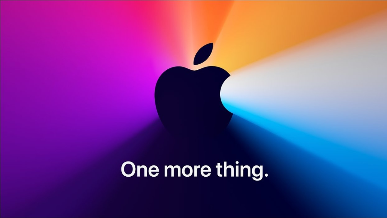 "Download MacBook Air, Pro 13, and Mac Mini Wallpapers ARM-Based | Apple ""One More Thing"" Event Wallpapers"