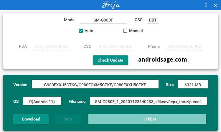 Download-One-UI-3.0-OTA-update-for-Galaxy-S20-S20-plus-S20-Ultra-Android-11-Frija-samfirm