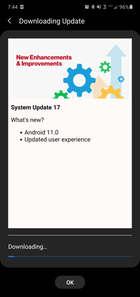 Android-11-for-Verizon-Note-10-plus