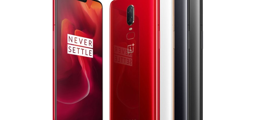 Download OxygenOS 10.3.8 for the OnePlus 6 and 6T
