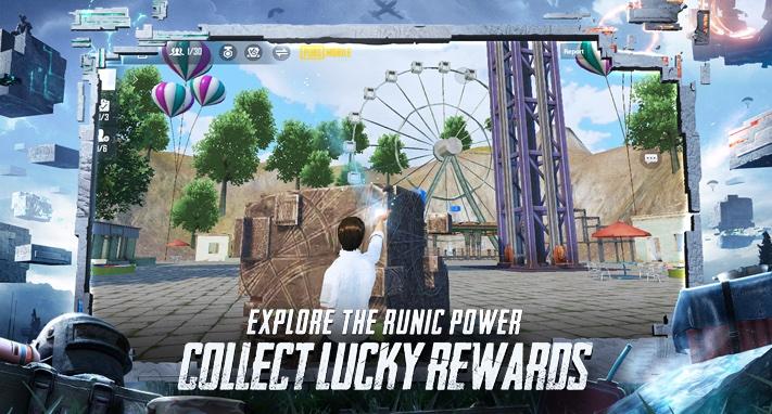 PUBG Mobile 1.2 screenshot 5