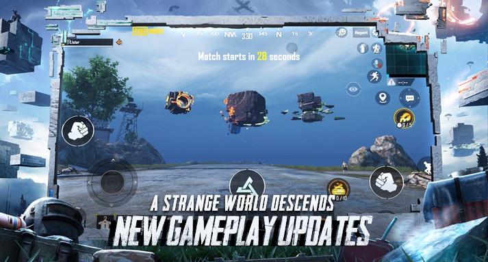 PUBG-Mobile-1.2-screenshot 1