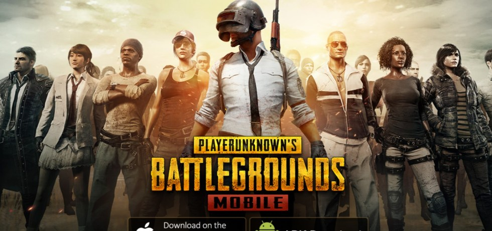 Official PUBG mobile 1.3 global version APK download