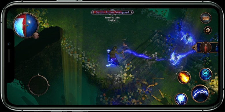6 Best Upcoming Android Games in 2021 - Path of Exile