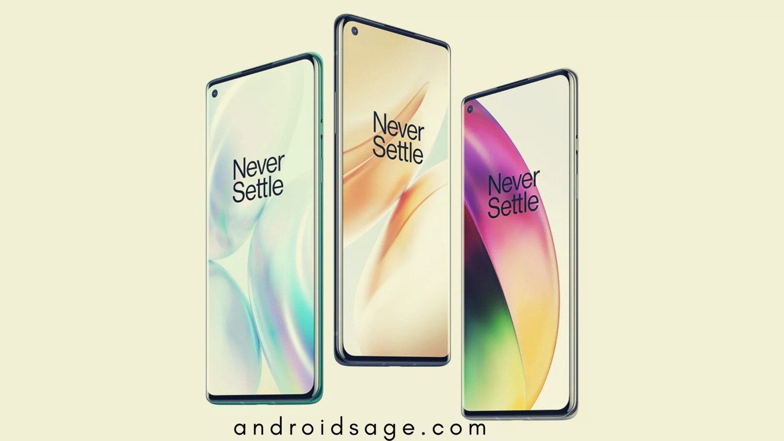 latest oxygen os update for oneplus 8 and 8 pro