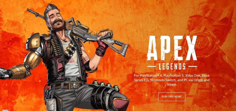 Apex Legends Mobile APK Download for Android iOS