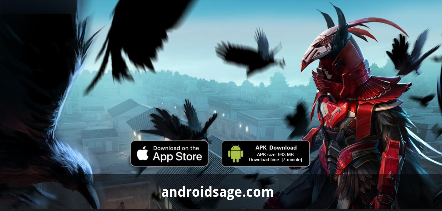 New PUBG Mobile 1.3.2 Global Update APK Download