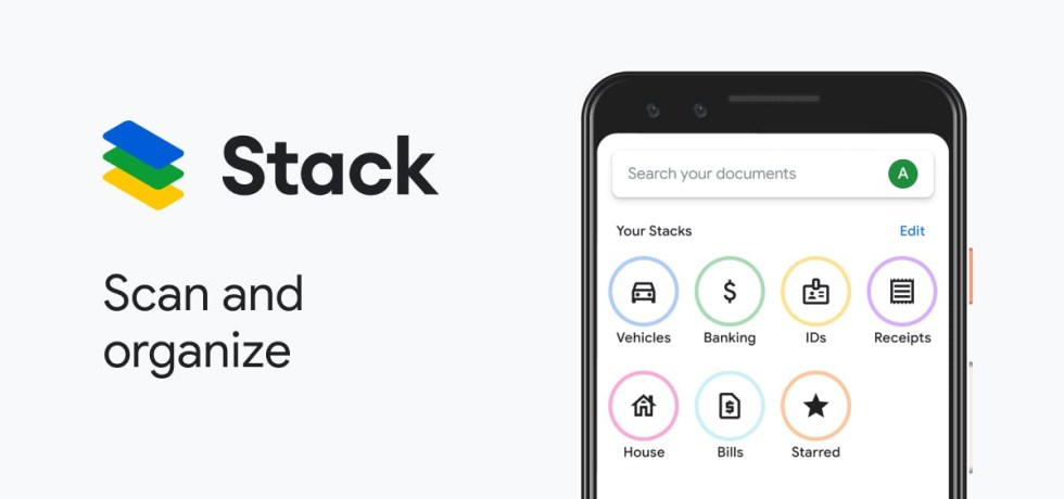 Download Stack APK