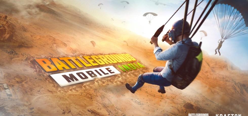 BATTLEGROUNDS MOBILE INDIA APK Download