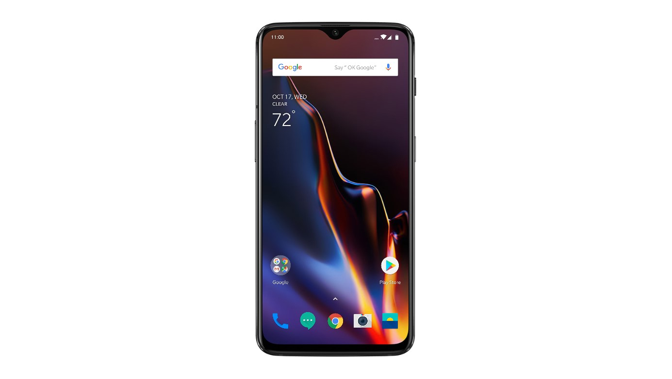 Latest OxygenOS udpate for OnePlus 6 and 6T