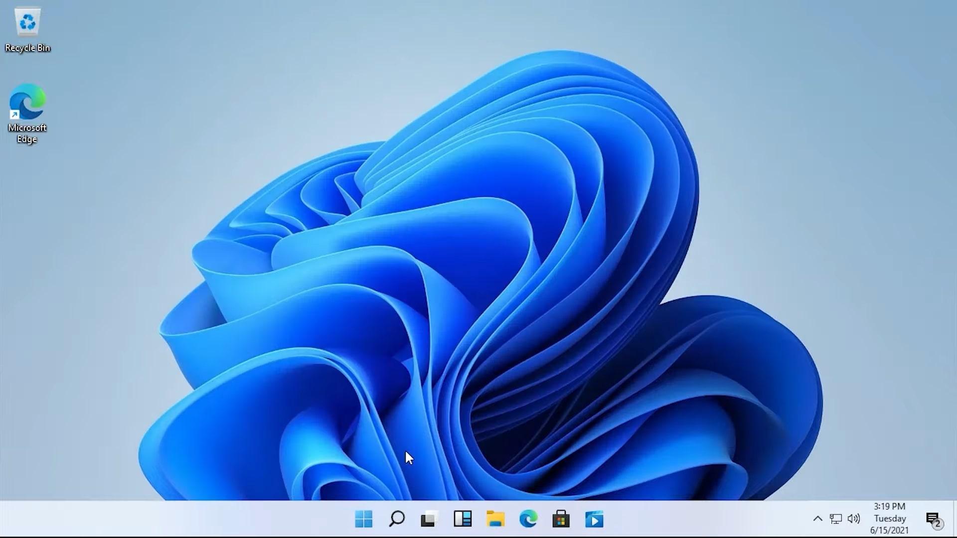 Windows 11 wallpapers