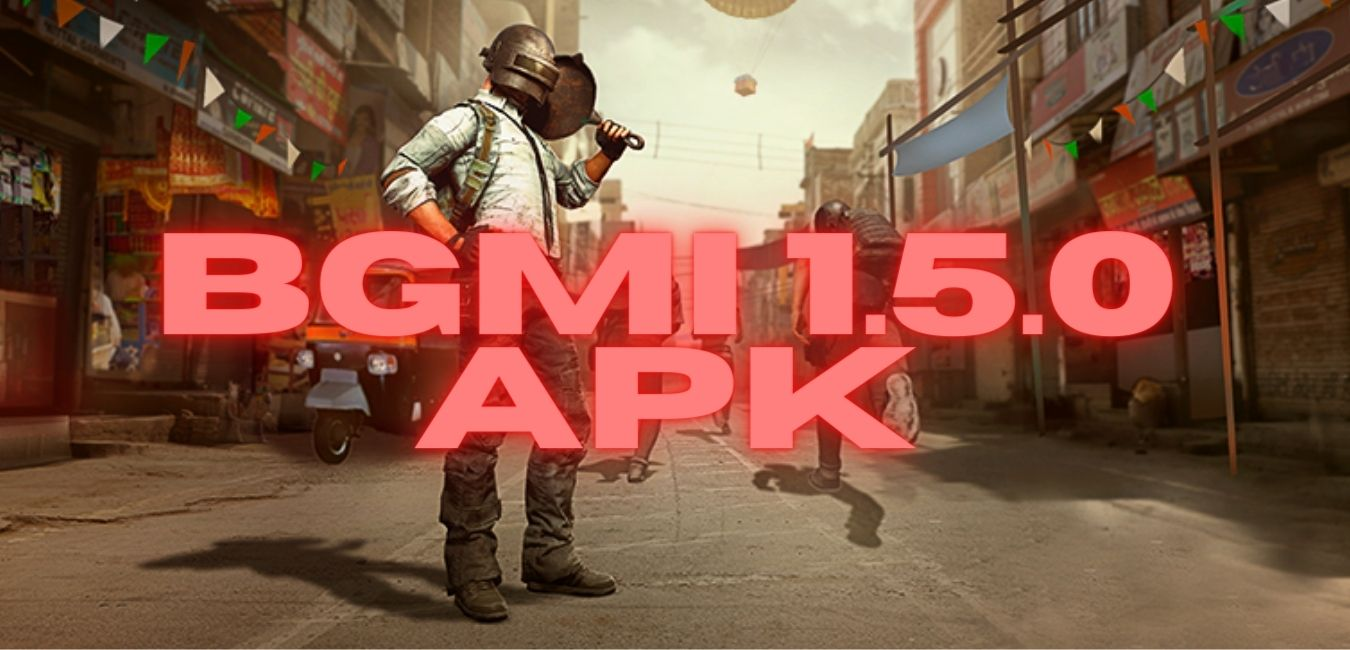 Download Battlegrounds Mobile India 1.5.0 APK and OBB