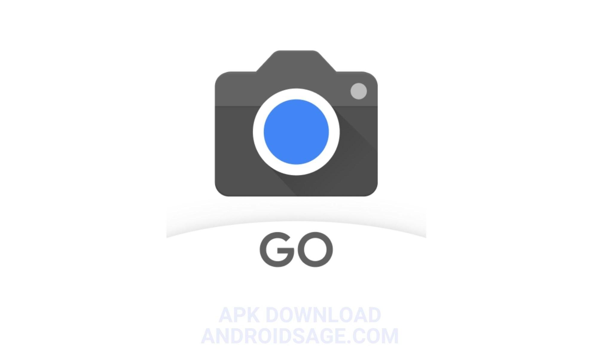 Download Google Camera Go APK