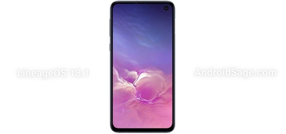 Download LineageOS 18.1 For Samsung Galaxy S10 and Note 10 Series