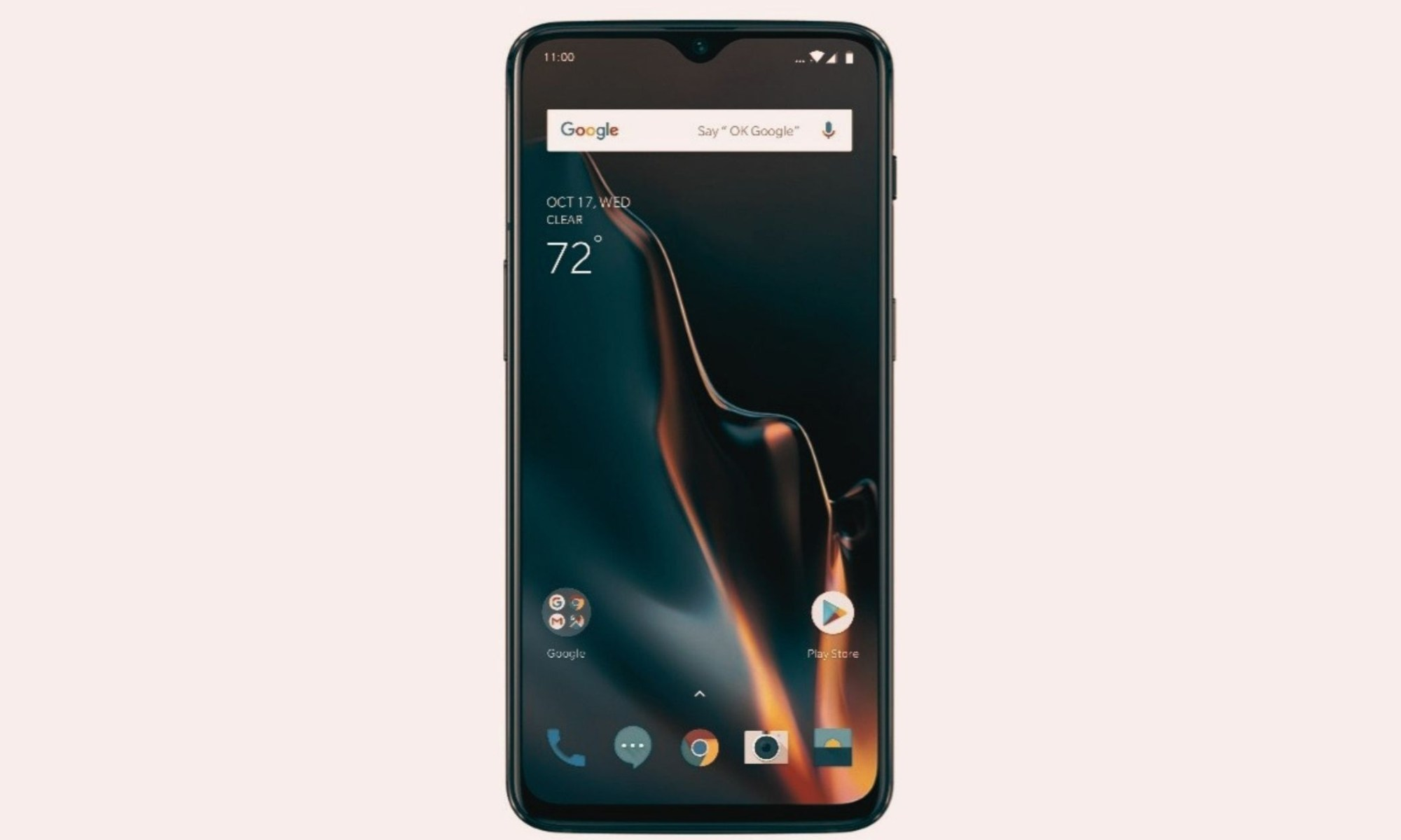 Download OnePlus 6 and 6T Android 11 Open Beta 1 Hotfix Update