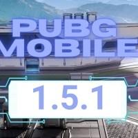 PUBG MOBILE 1.5.1 APK Download