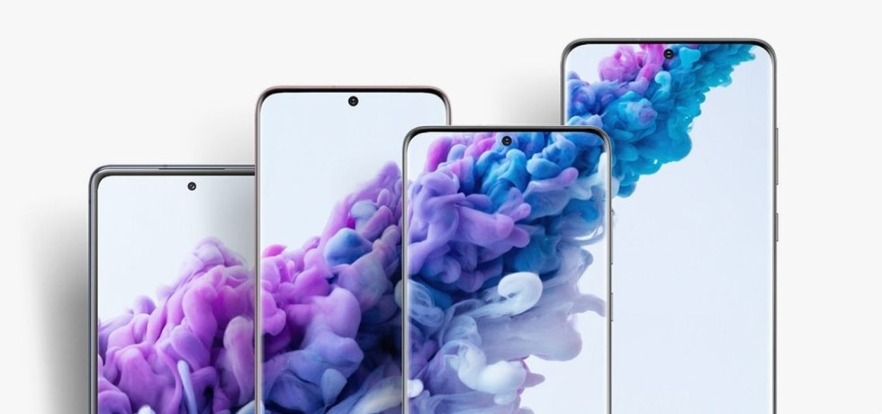 Samsung July 2021 security patch level update