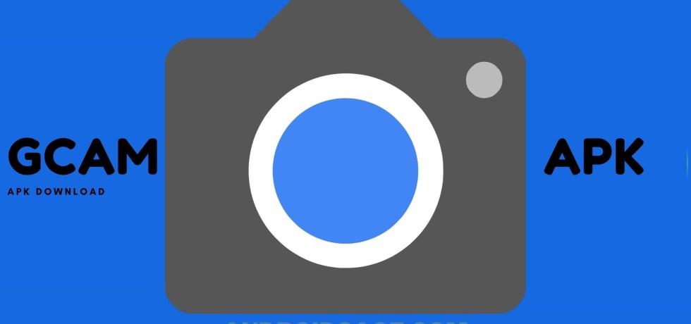 Latest Gcam 8.3 APK download Modded Google camera 8.3 APK