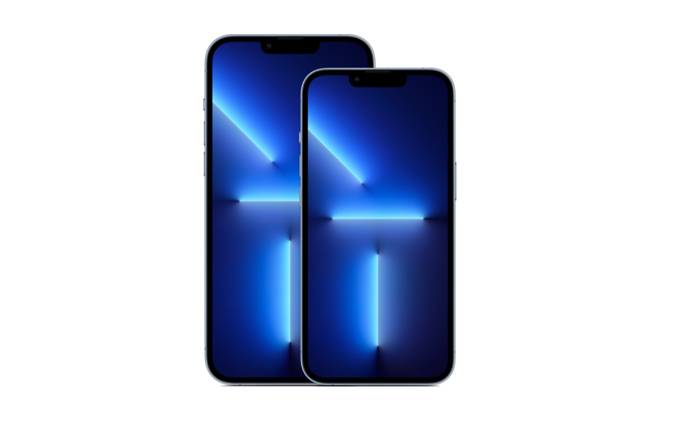 iPhone 13 Pro and iPhone 13 Pro Max Wallpapers Download 4K