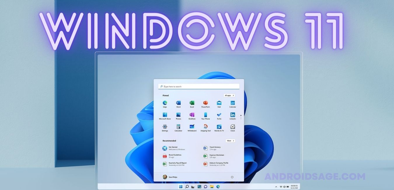 Download & Install Windows 11 on Unsupported Windows PCs