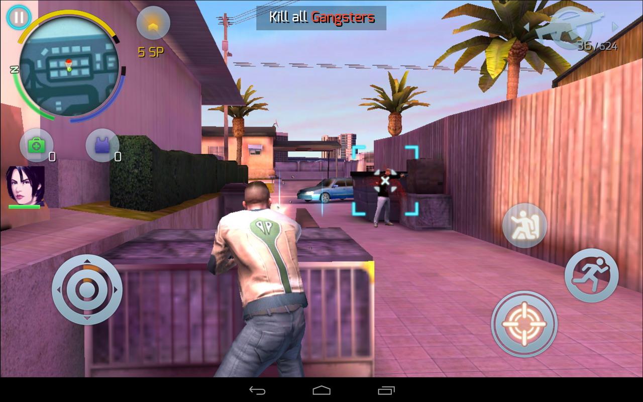 gangstar vegas review don
