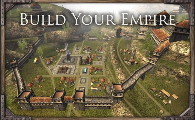 Command Magic And Build An Empire In Mmorts Casters Of