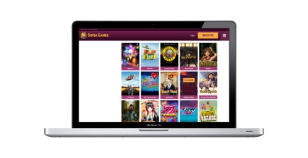 Simba Games Android App Review