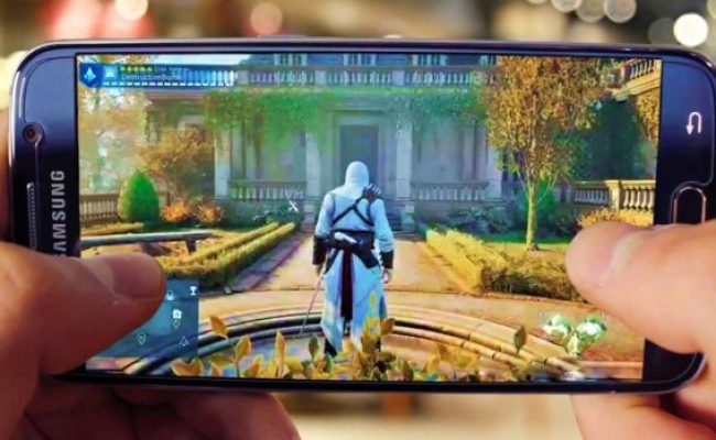Will Android Become The Next Desktop Gaming Platform