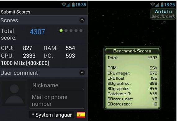 samsung galaxy s como actualizarlo a android cuatro tres con rom paranoid tres dos Samsung® Galaxy S, como actualizarlo a Android® 4.3 con Rom Paranoid 3+