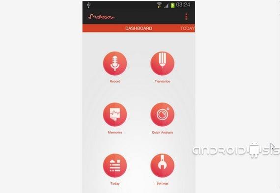 aplicaciones increibles para android 1 Aplicaciones increíbles para Android, Memotion