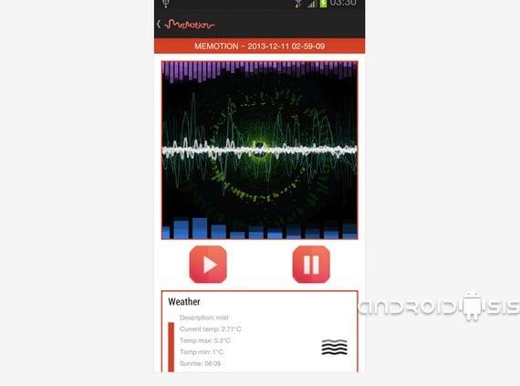 aplicaciones increibles para android 3 Aplicaciones increíbles para Android, Memotion
