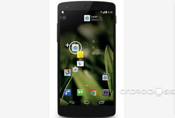 aplicaciones increibles para android loopr 2 Aplicaciones increíbles para Android, Loopr Task Switcher