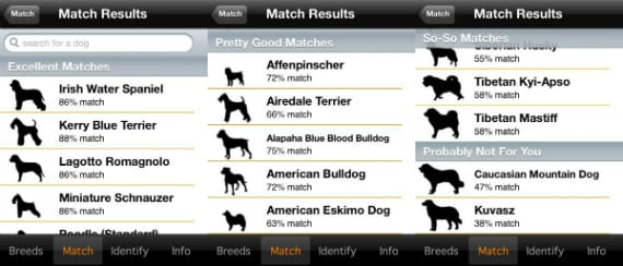 Perfect Dog3 Android y tu mascota, hoy Perfect Dog