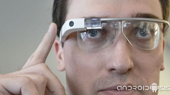 este sera el ano en el que las google glass llegaran al enorme publico dos Este será el año en el que las Google® Glass llegarán al enorme público