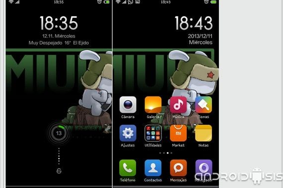 samsung galaxy s4 rom miui v5 android cuatro dos dos by muchopoli83 1 Samsung® Galaxy S4, Rom Miui v5 Android® 4.2.2 by Muchopoli83
