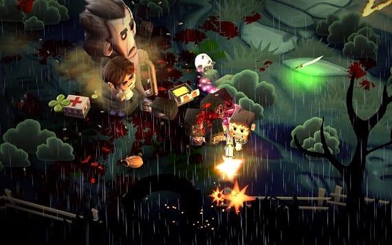 Minigore 21 Minigore 2: Zombies vuelve a estar habilitada en la Play Store