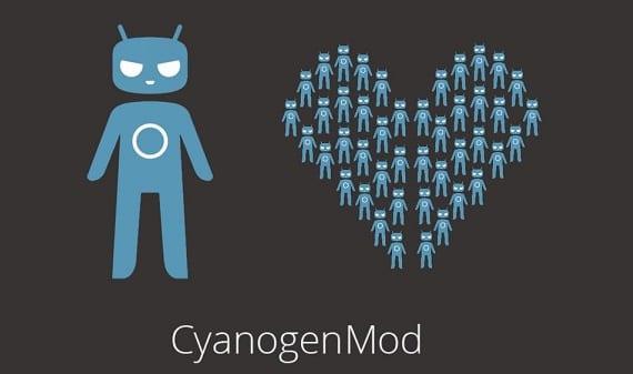 cyanogenmod CyanogenMod once nightlies viene al Xperia Z, Ultra, Galaxy Note 2, S2, S3 y varios más